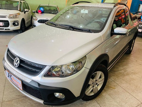 Volkswagen Saveiro 1.6 Ce Cross 2012