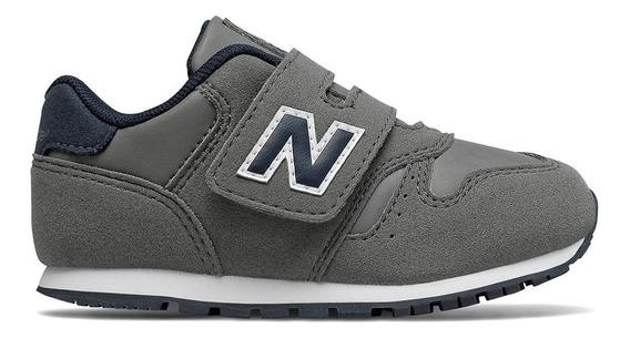 Tênis New Balance 373 Infantil -original