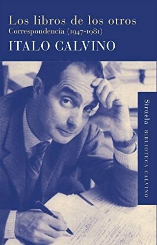 Imagen 1 de 3 de Libro De Los Otros, Italo Calvino, Siruela