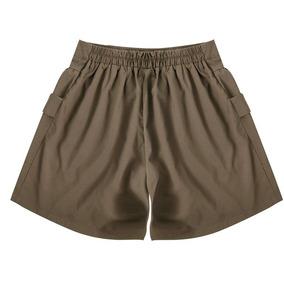 Shorts Plus Size Social N° 46/48 Cod 1710