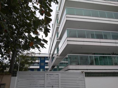 Triplex Para Venda Em Rio Das Ostras, Costa Azul, 3 Dormitórios, 2 Suítes, 4 Banheiros, 2 Vagas - _1-1523069