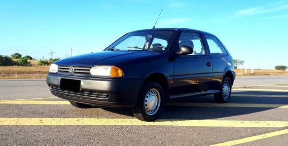Volkswagen Gol 1998 1.0 Gl 3 P