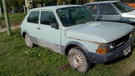 Repuestos Fiat 147 Diesel 1.3