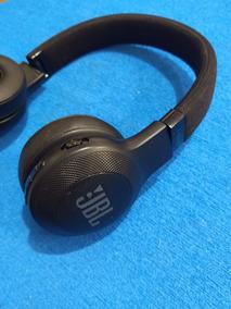 Headphone Bluetooth Jbl E45bt **preto** Original