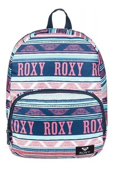 Roxy Mochila Lifestyle Allways Core Mujer Multicolor Fkr