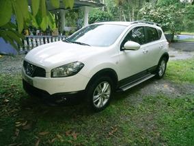 Ganga Nissan Qashqai Automatico