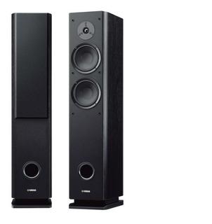 Columnas Hi Fi Yamaha Ns F160 3 Vias (precio X Par)