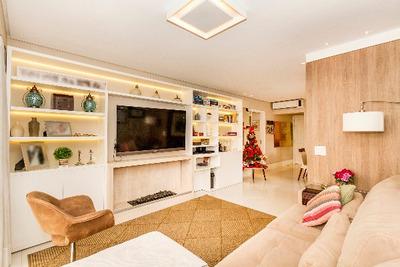 Apartamento Em Mont Serrat Com 2 Dormitórios - Gs3177