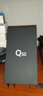 Telefono Lg Q60 6.26 64gb 3gbram (200verdes)
