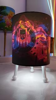 Lampara Personalizada Decorativa