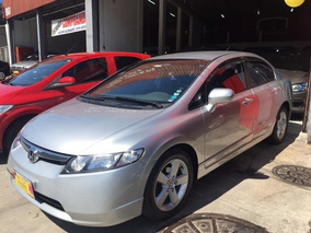 Civic Lxs 1.8 Manual Completo 2.008