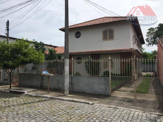 Apartamento De 01 Quarto No Centro, São Pedro Da Aldeia. - Ap0183