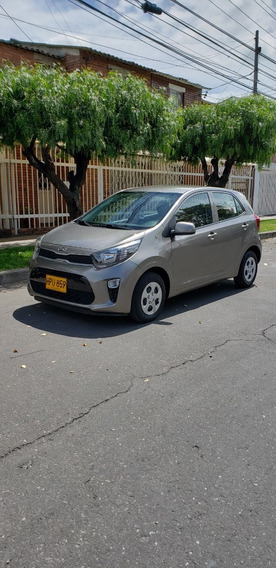 Kia Picanto Picanto All New 2019