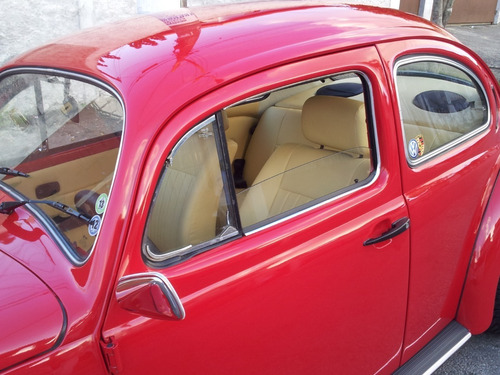 Volkswagen  Fusca 1985