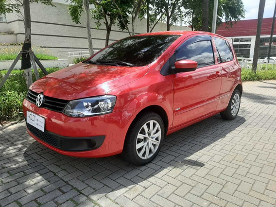 Volkswagen Fox 1.0 Mi 8v Flex 2p Manual 65.000 Km