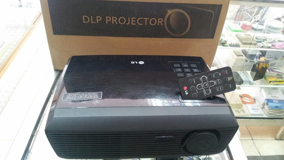 Lg Proyector Digital / Video Beam (modelo Bs275)