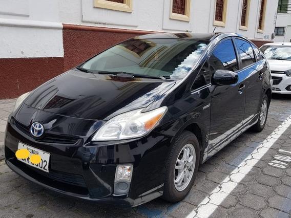 Toyota Prius Modelo 2010