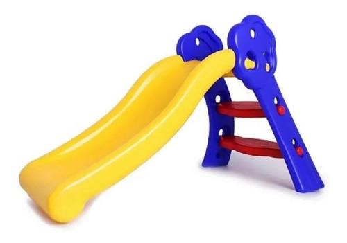 Rodadero Boy Toys Amarillo Para Niñas Plegable