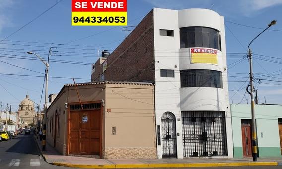 Venta Casa Tacna