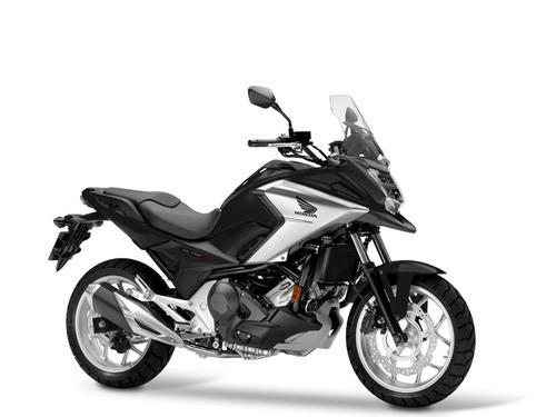 Honda Nc750x Blanca- 0km.