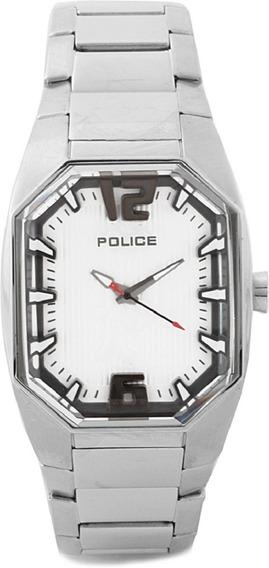 Relógio Feminino Police Octane - 12895ls/04m