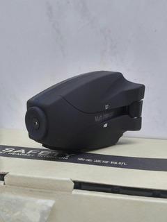 Intercomunicador Para Casco Moto Con Camara De Video Y Fotos
