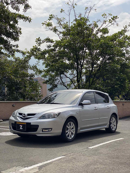 Mazda 3 Hb Mt