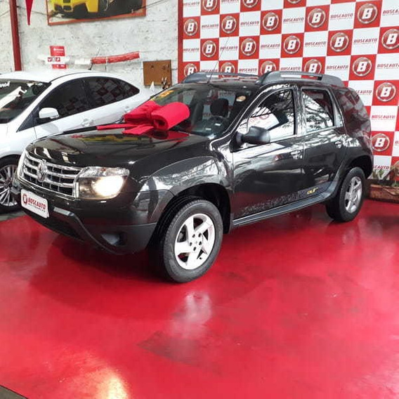 Renault Duster 1.6 E 4x2 2015