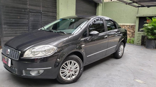 Fiat Linea  Essence 1.8 Flex 2013
