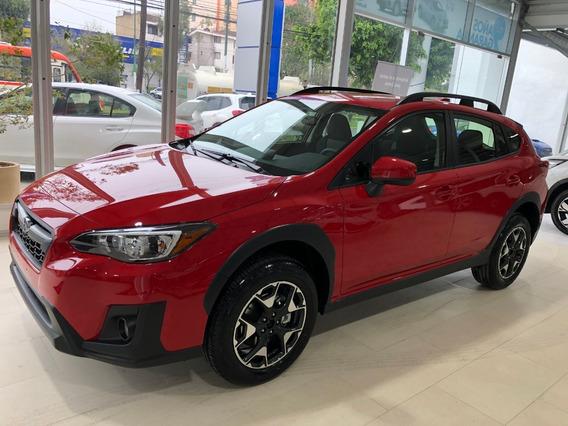 Subaru Xv Premium Cvt Motor 2.0 Lts Blanco 2020 5 Puertas