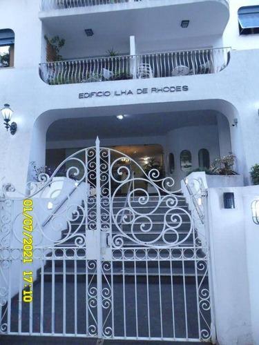 Imagem 1 de 30 de Apartamento Com 3 Dormitórios À Venda, 173 M² Por R$ 460.000,00 - Vila Bastos - Santo André/sp - Ap1318