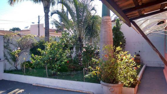 Casa Com 2 Dorms, Nova Jaboticabal, Jaboticabal - R$ 270.000,00, 80m² - Codigo: 1722321 - V1722321