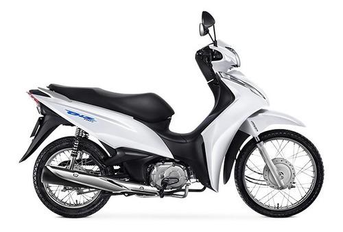 Imagem 1 de 4 de Honda Biz 110