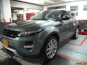 Land Rover Range Rover Evoque Dynamic Tp 2000cc T 5p