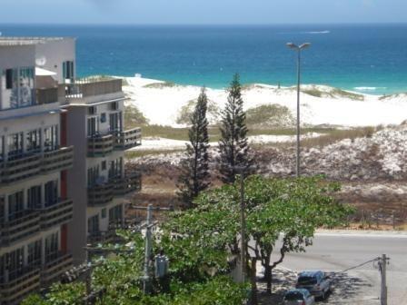 Cobertura Em Algodoal, Cabo Frio/rj De 160m² 3 Quartos Para Locação R$ 2.000,00/mes - Co428784