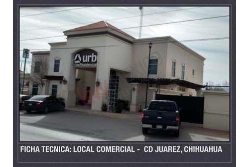 Centro De Negocios, Business Center A La Venta En Ciudad Juarez , Excelente Oportunidad De Inversion. Co Working Spaces
