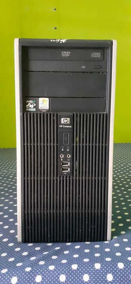 Desktop Hp Compaq