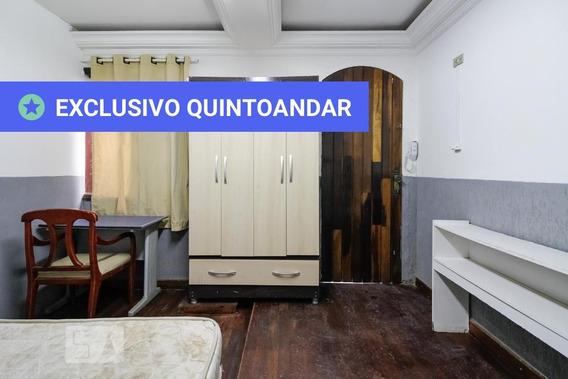 Studio Térreo Com 1 Dormitório - Id: 892949919 - 249919