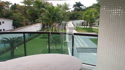 Apartamento Com 4 Dormitórios À Venda, 224 M² Por R$ 1.000.000,00 - Enseada - Guarujá/sp - Ap8857
