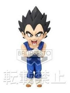 Banpresto - Dragon Ball Super - Wcf Serie 5 - Vegeta