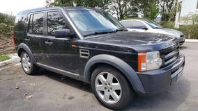 Land Rover Discovery 3 Tdv6 S Diesel 07/07 C/ 145 Mil Km