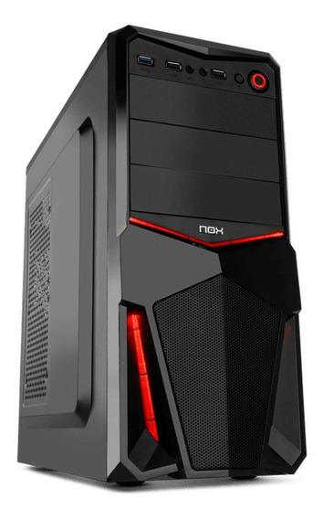 Computador Gamer I5 8gb Ram Ssd Hd Gtx 1650 * À Vista 3.650