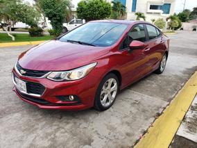 Chevrolet Cruze 1.4 Lt At 2018