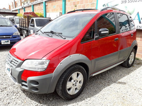 Fiat Idea Adventure 2008 1.800cc