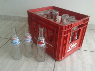 Caixa De Engradado Coca Cola