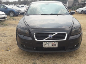 Volvo C30 2.5 Kinetic L5 Turbo Geartronic At