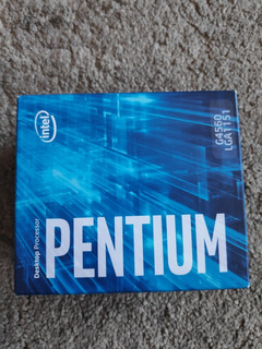 Procesador Intel Pentium G4560 3.5ghz