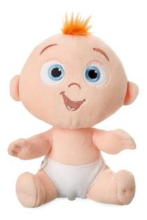 Peluche Bebé Jack Jack Los Increibles Original Disney Store