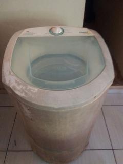 Vendo Maqui De Lavar Roupa Consul Jasmim