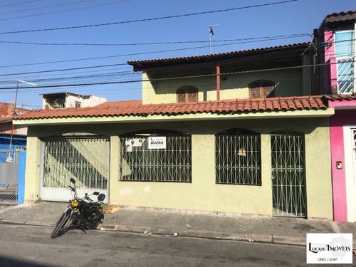 Lindo Sobrado Com 4 Dormitórios E 220 M² Para Venda No Jardim Helena - So00078 - 34142277